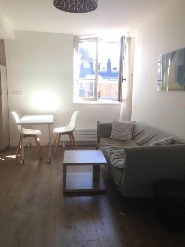 Alquiler  apartamento Neuilly-sur-seine 1400€ CC - Fotografía 2