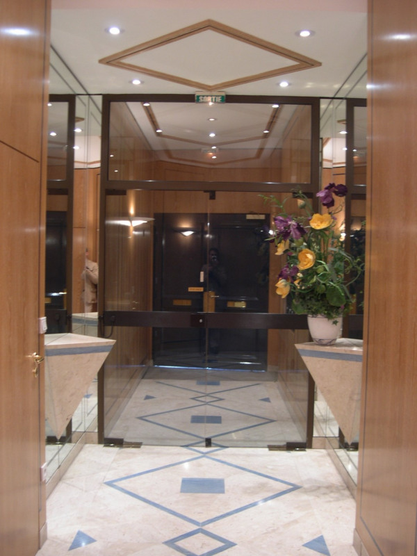 Vente de prestige appartement Paris 8ème 1400000€ - Photo 12