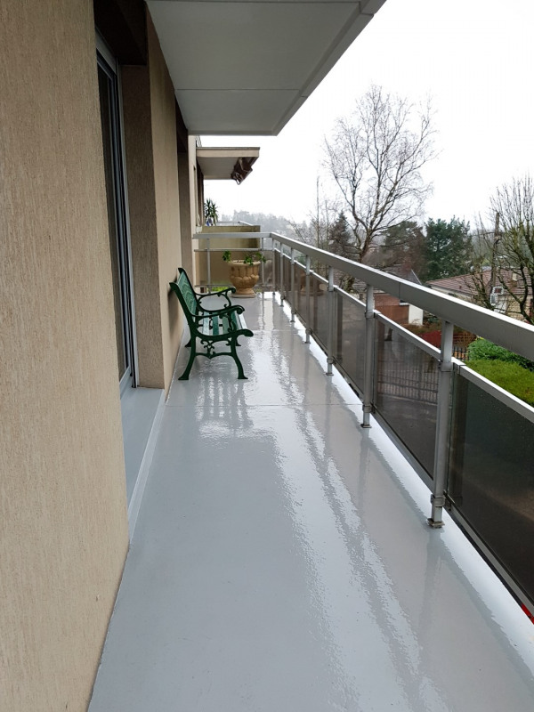 Vente appartement Montmorency 315000€ - Photo 8