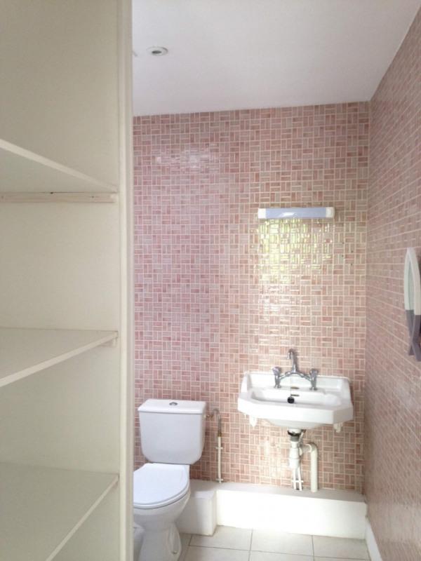 Vente appartement Trouville-sur-mer 99000€ - Photo 4