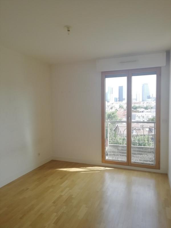 Rental apartment La garenne colombes 1815€ CC - Picture 2