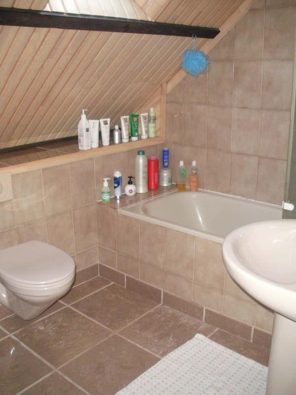 Rental apartment Lannilis 590€ CC - Picture 9
