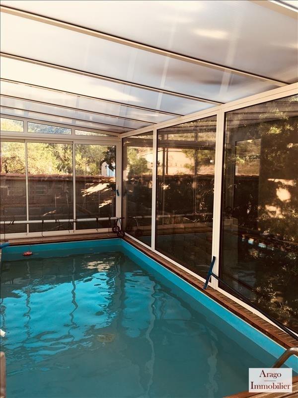 Vente maison / villa Opoul perillos 263000€ - Photo 4