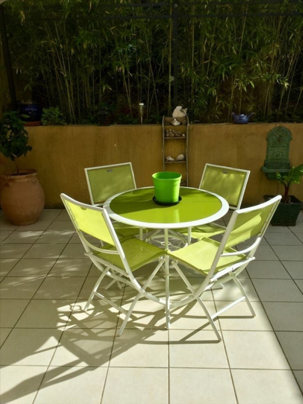 Sale house / villa La cadiere d azur 340000€ - Picture 7