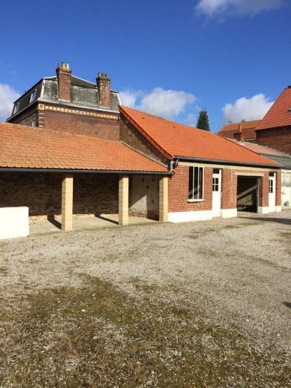 Vente maison / villa Blendecques 241500€ - Photo 7