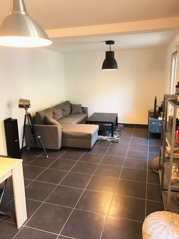 Sale apartment Cazouls-lès-béziers 90 000€ - Picture 1