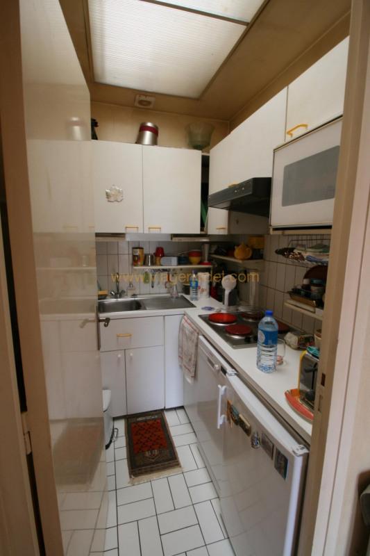 Vendita nell' vitalizio di vita appartamento Paris 16ème 305000€ - Fotografia 8