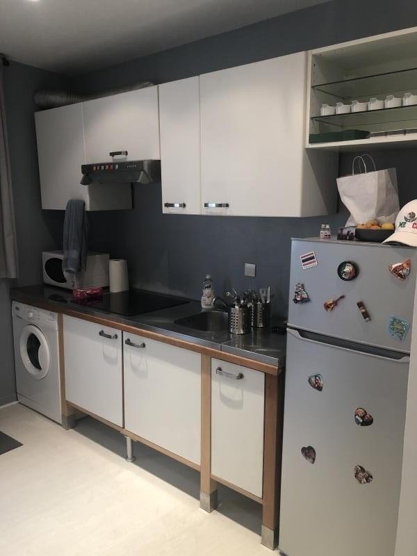 Rental apartment Nogent sur marne 860€ CC - Picture 4