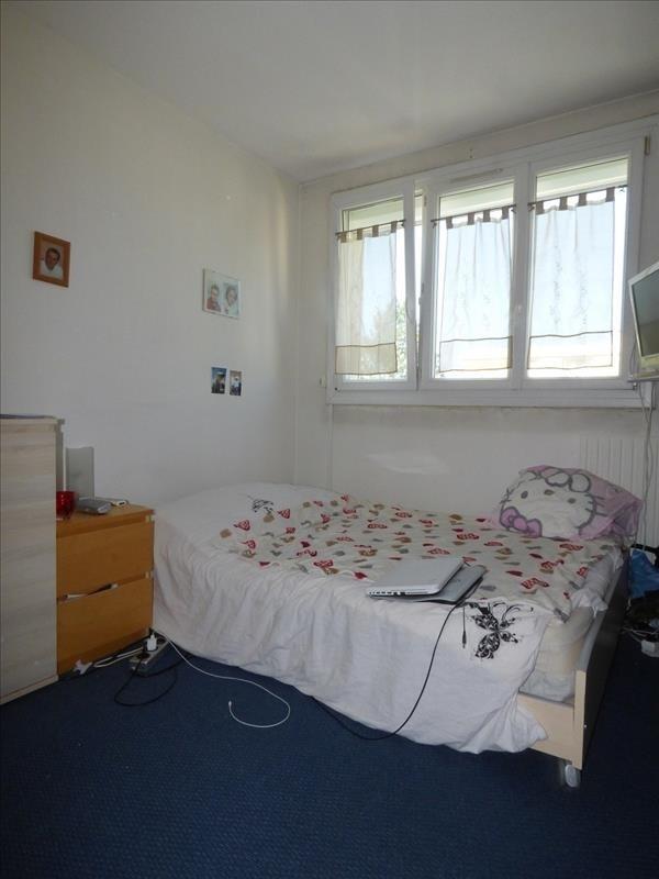 Sale apartment Senlis 180000€ - Picture 8