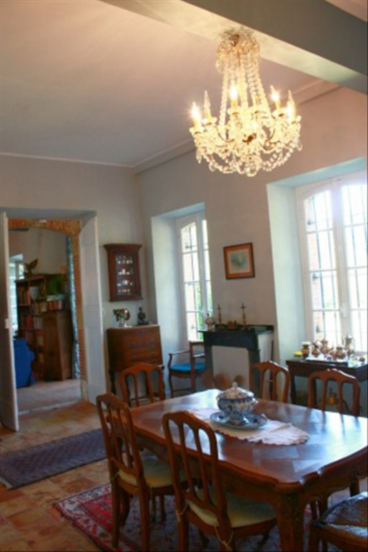 Vente de prestige maison / villa Montaut 1250000€ - Photo 7