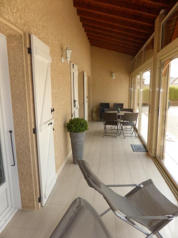 Vente maison / villa Launaguet 369000€ - Photo 7