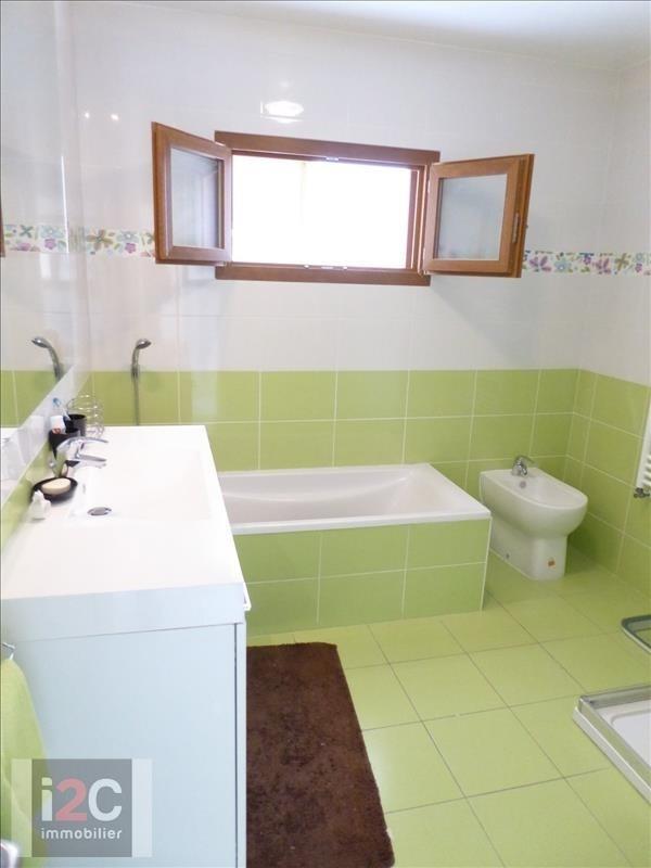 Vente maison / villa St genis pouilly 530000€ - Photo 9
