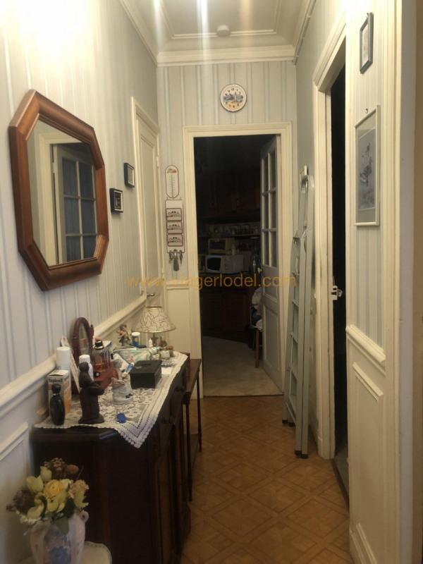 Vitalicio  apartamento Paris 19ème 82500€ - Fotografía 5