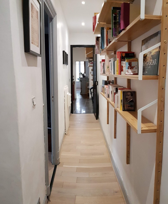 Vente appartement Toulouse 379 000€ - Photo 9