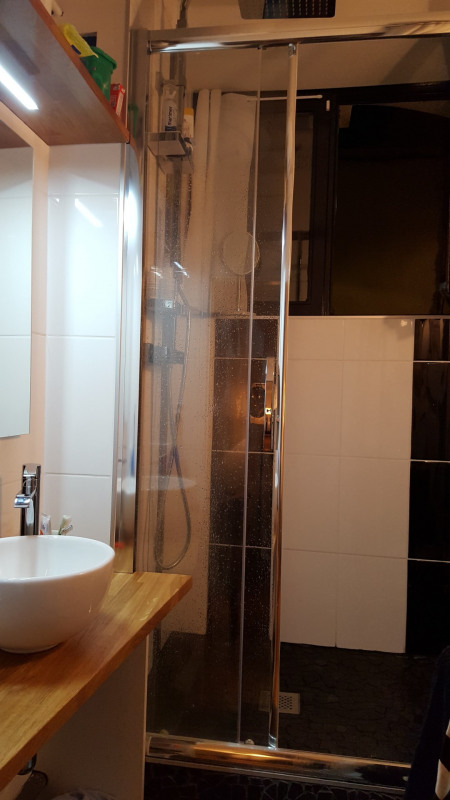 Sale apartment Quimper 143000€ - Picture 4