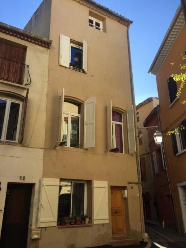 Vente immeuble Trets 497000€ - Photo 1