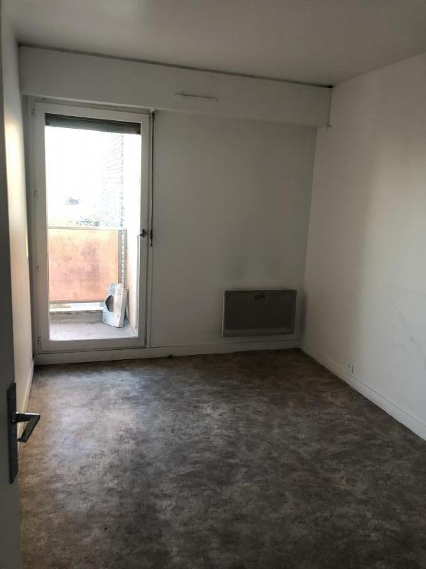 Sale apartment Issy les moulineaux 315000€ - Picture 2