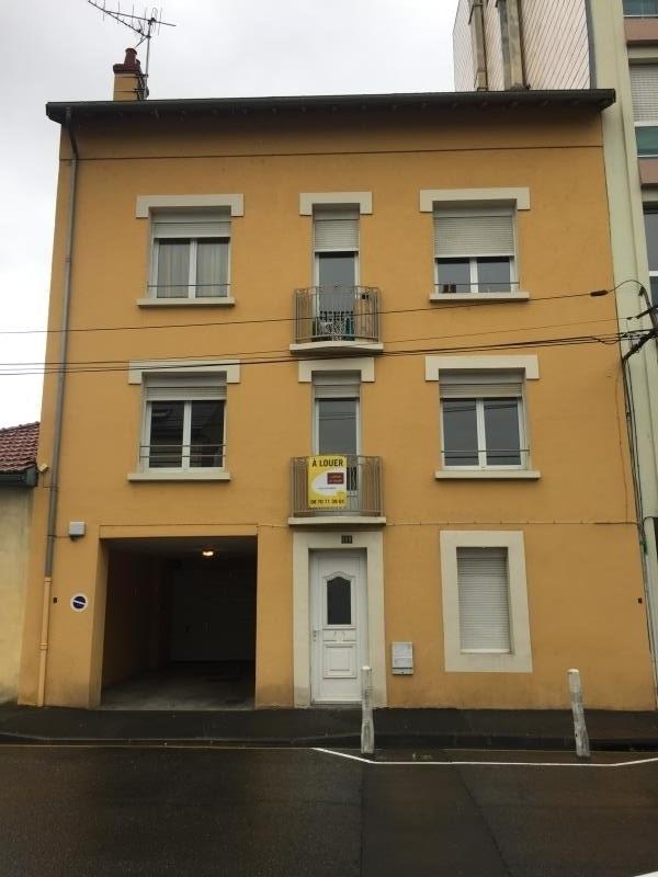 Rental apartment Tarbes 415€ CC - Picture 5