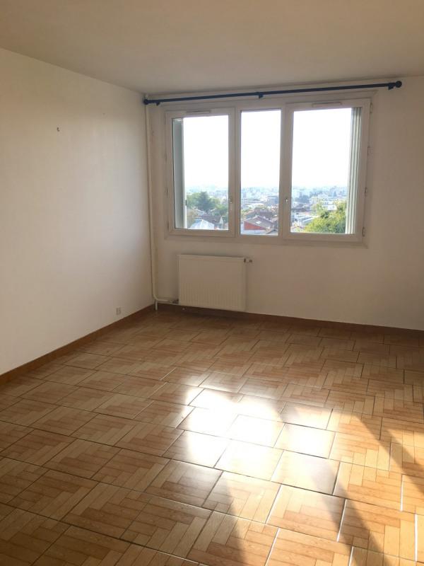 Vente appartement Montreuil 310000€ - Photo 1