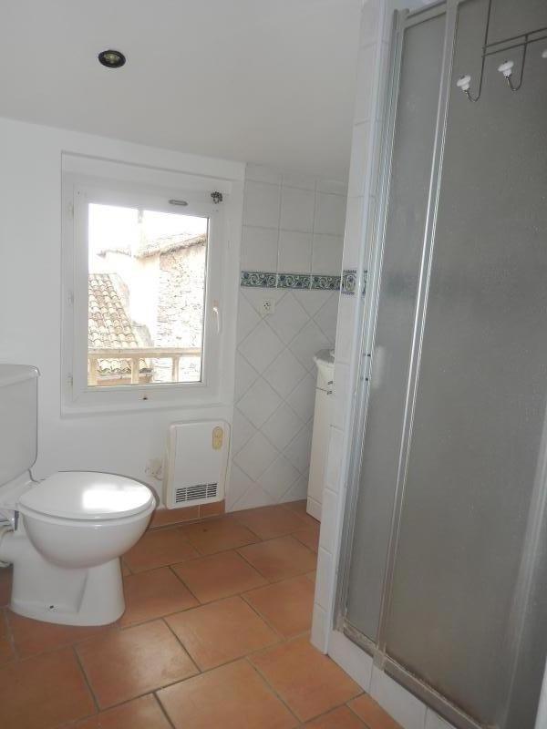 Rental apartment Callas 550€ CC - Picture 7