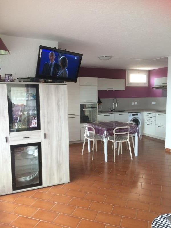 Sale apartment Canet plage 271000€ - Picture 3