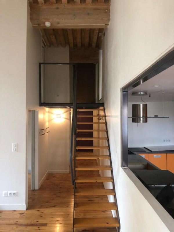 Venta de prestigio  apartamento Lyon 4ème 570000€ - Fotografía 2