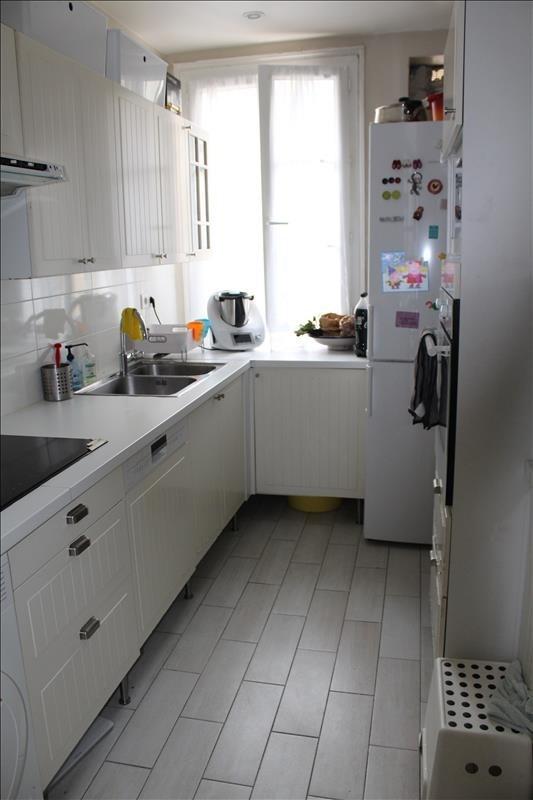 Sale apartment Asnieres sur seine 750000€ - Picture 6