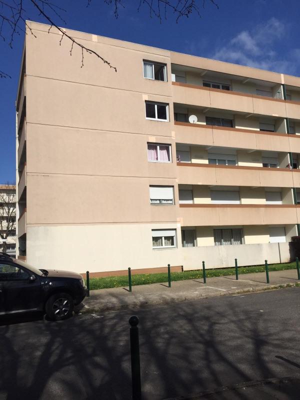 Revenda apartamento Épinay-sous-sénart 124000€ - Fotografia 2