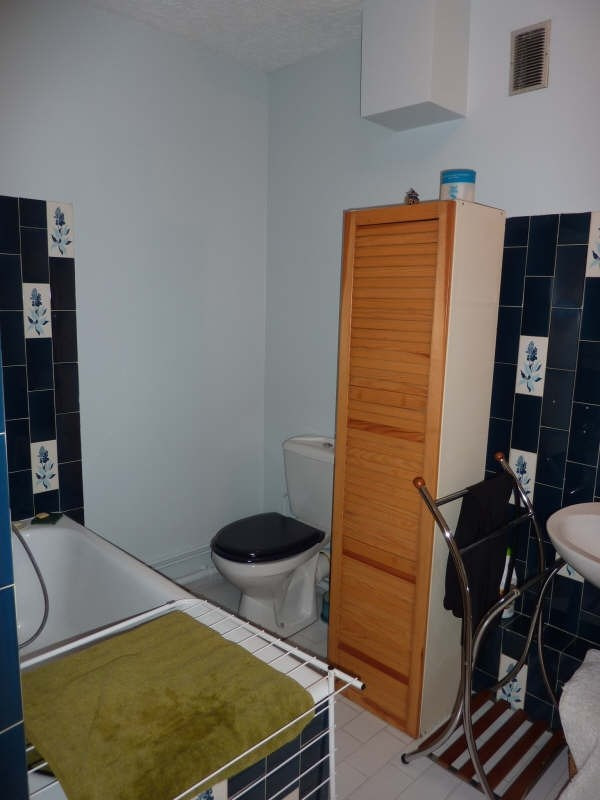Affitto appartamento Vaujours 680€ CC - Fotografia 6