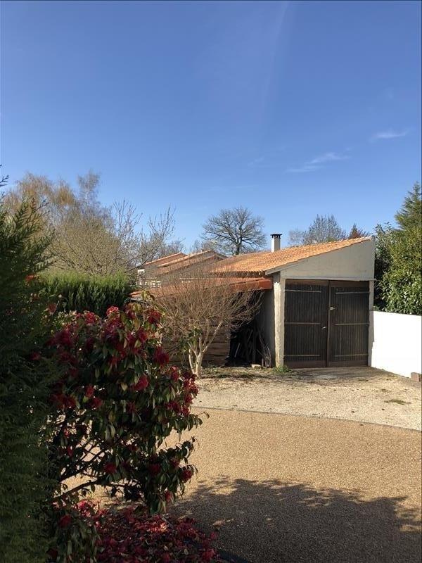 Vente maison / villa Fontaine le comte 165000€ - Photo 4