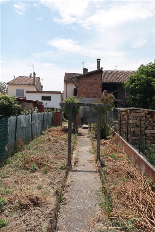 Sale house / villa Grisolles 155800€ - Picture 3
