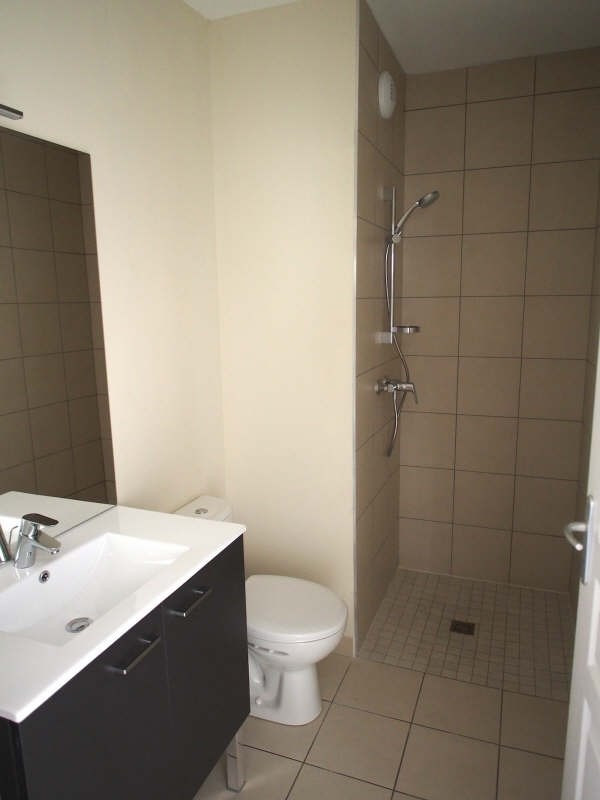 Rental apartment Vienne 421€ CC - Picture 3