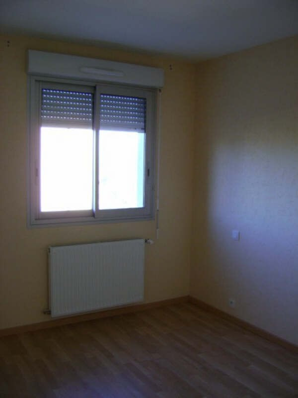 Rental apartment Rodez 384€ CC - Picture 8