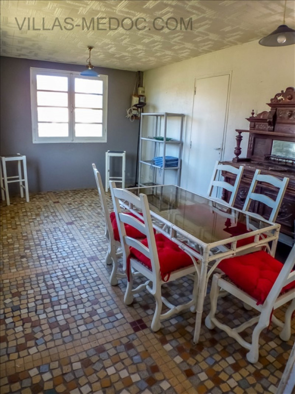 Sale house / villa Vendays montalivet 155 000€ - Picture 4