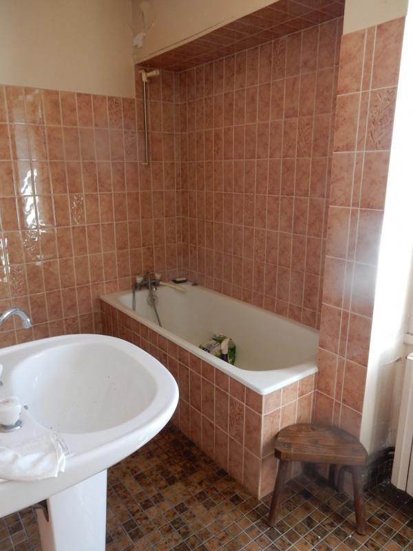 Vente maison / villa Le mesnil-villement 55500€ - Photo 7