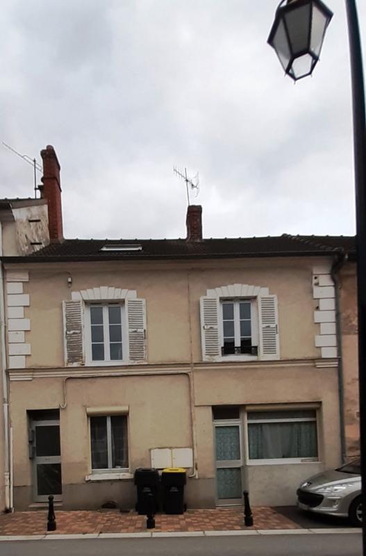 Vente immeuble La ferte sous jouarre 229000€ - Photo 1