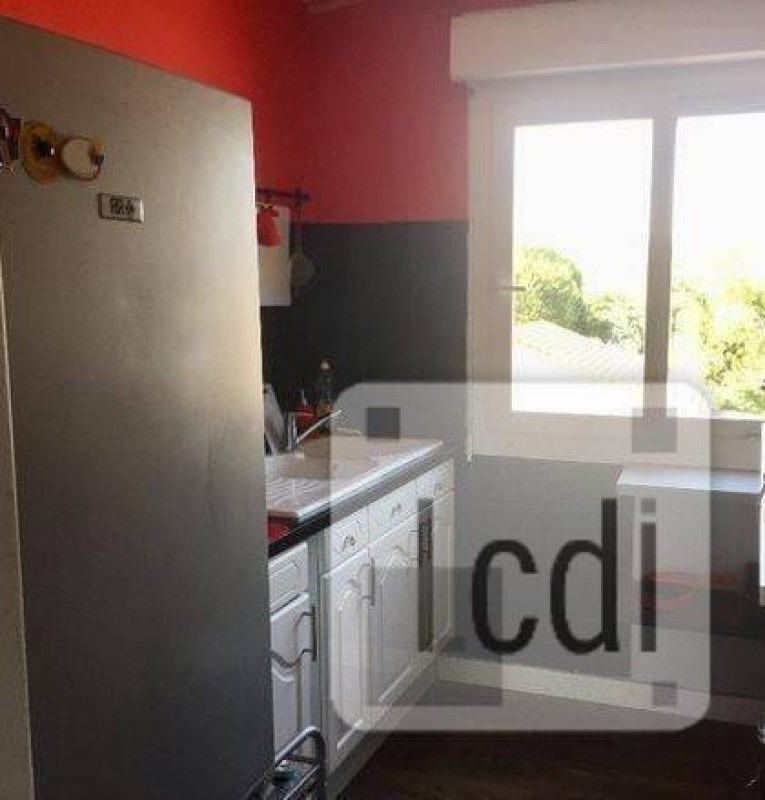 Vente appartement Bourg-saint-andéol 60 000€ - Photo 4