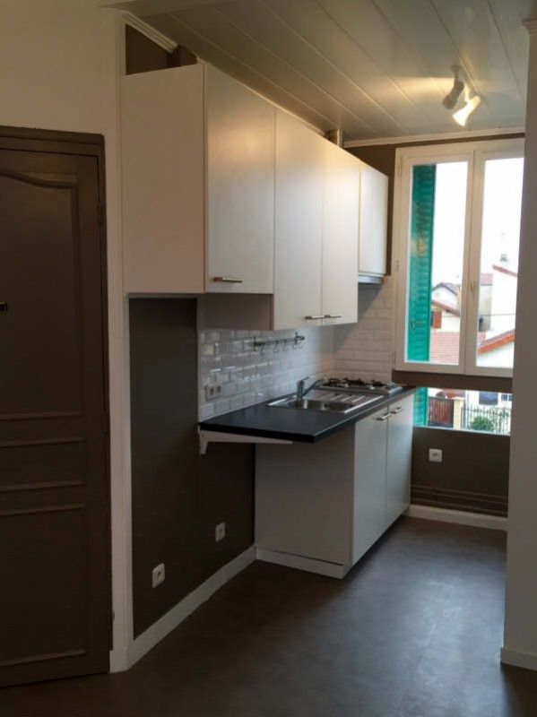 Rental apartment Houilles 730€ CC - Picture 2