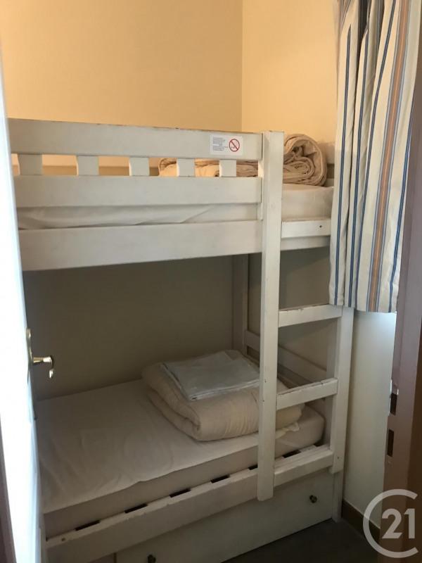 Venta  apartamento Deauville 119000€ - Fotografía 7