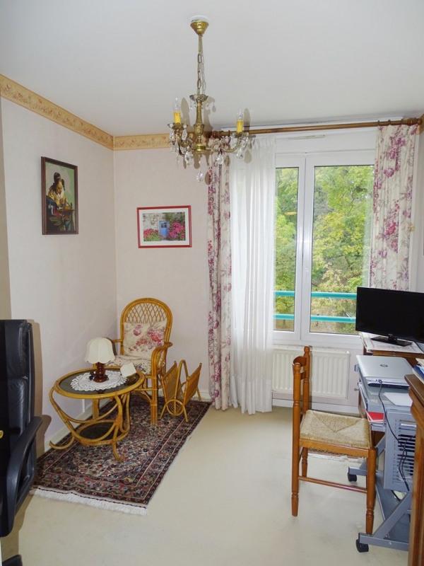 Sale apartment Lyon 5ème 430000€ - Picture 8
