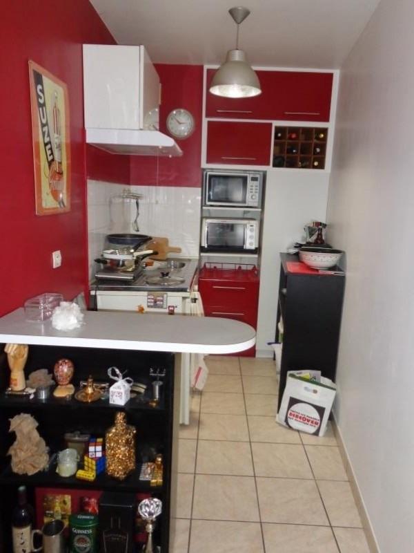 Rental apartment Bretigny sur orge 550€ CC - Picture 2