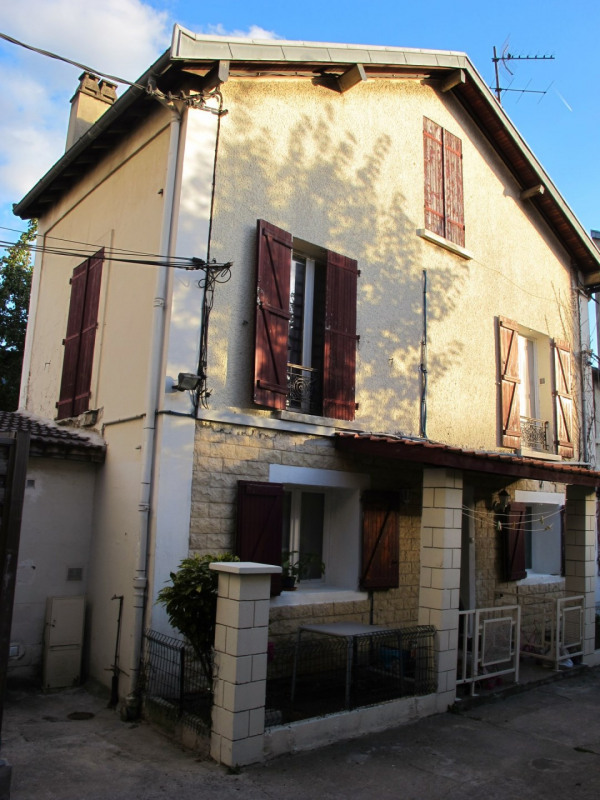 Vente maison / villa Villemomble 235000€ - Photo 1