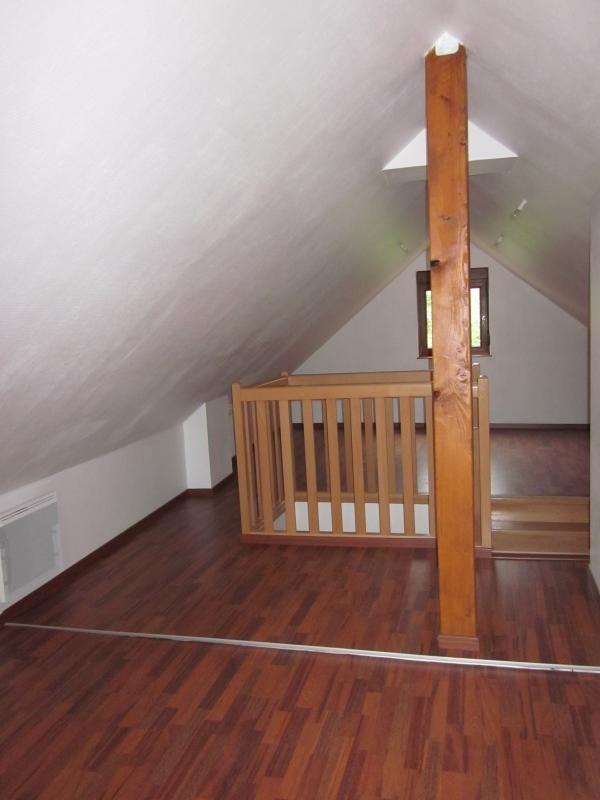 Location maison / villa Scherwiller 540€ CC - Photo 1