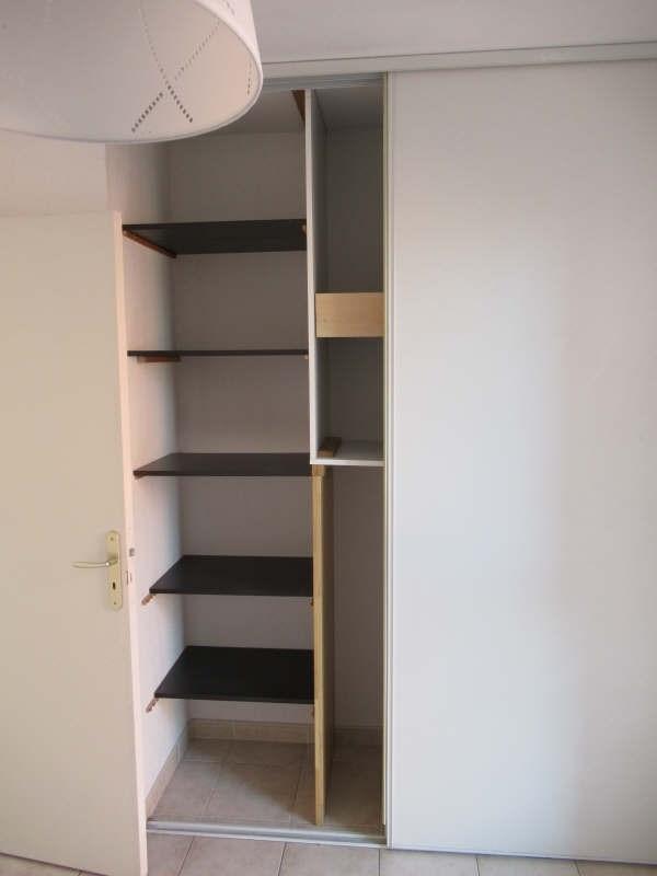 Vente appartement Grasse 130000€ - Photo 4