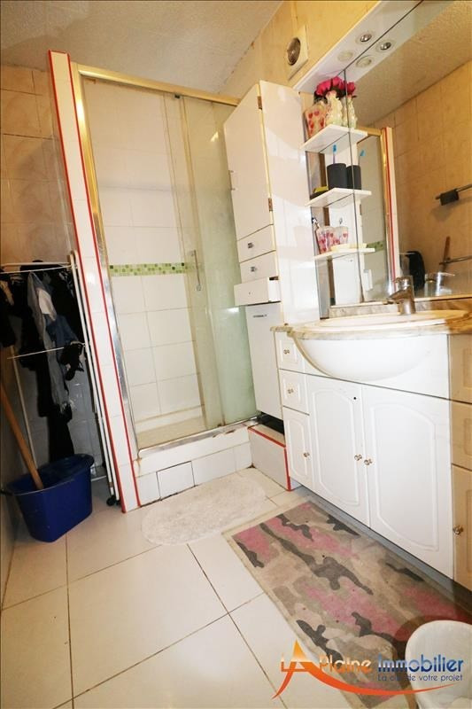 Sale apartment Aubervilliers 263 000€ - Picture 4