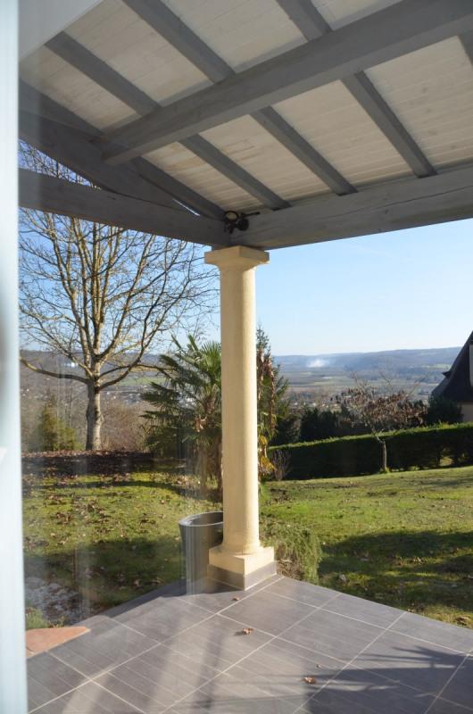 Sale house / villa Saint-cyprien 333900€ - Picture 10