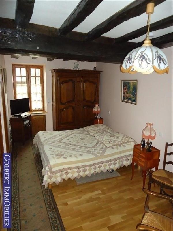 Venta  casa Cravant 139000€ - Fotografía 3
