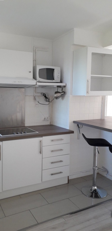 Sale apartment Toulouse 119000€ - Picture 5