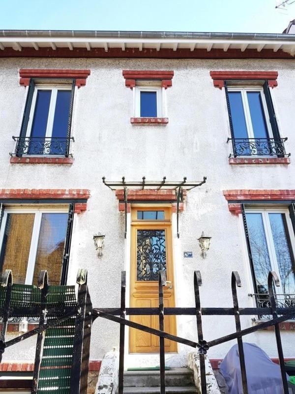 Sale house / villa Montmorency 276000€ - Picture 8