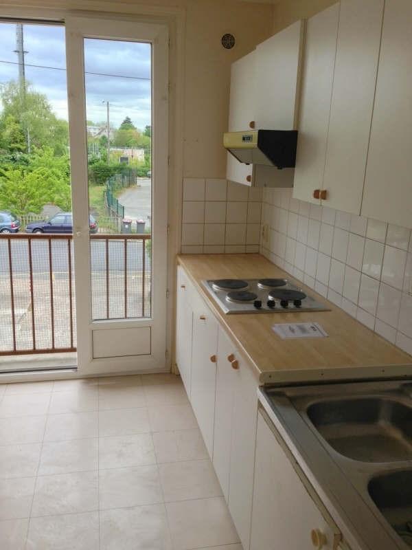 Location appartement Palaiseau 750€ CC - Photo 2